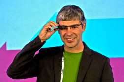Google Glass Self-Driving Cars Robots