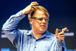 Robert Scoble Google Glass Doomed