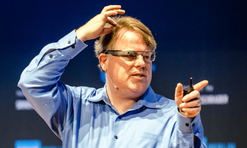 Google Glass 2014 Sales Projection