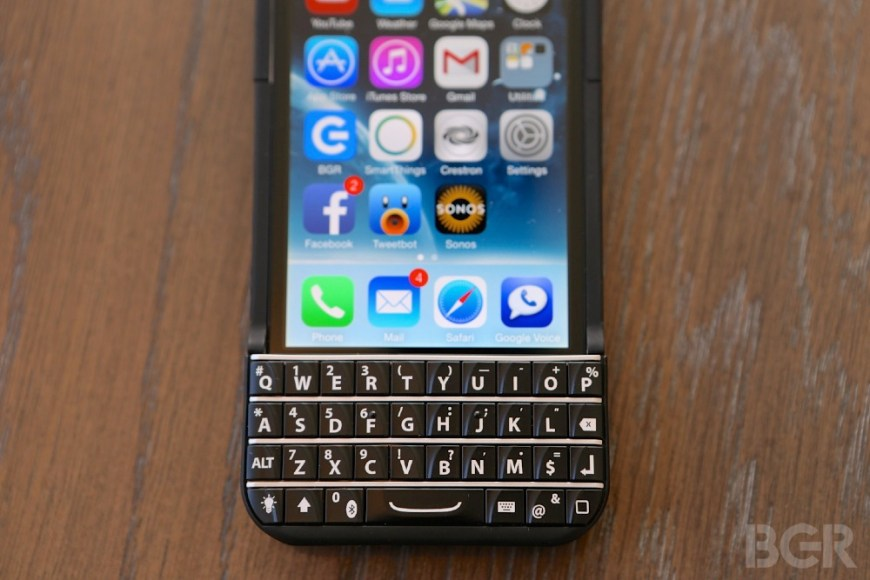 BlackBerry Ryan Seacrest Lawsuit