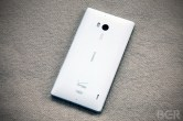 Nokia Lumia Icon Review - Image 4 of 10
