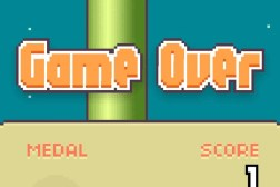 Flappy Bird Download Malware