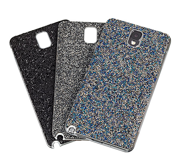Samsung Swarovski Galaxy Note 3 Cover