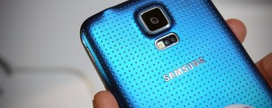 New York Times pits Galaxy S5 against iPhone 5s, says competition isn't even close
