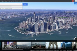 Google Maps Gallery Launch