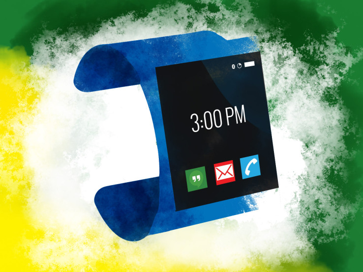 Google Nexus Smartwatch Launch