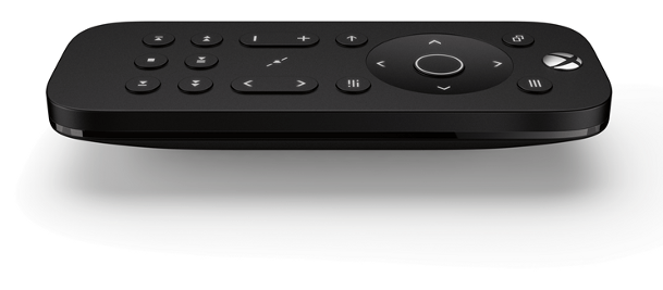 Xbox One Media Remote Price Release Date