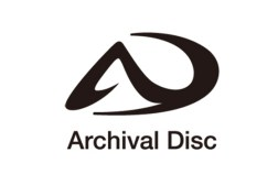 Sony Panasonic Archival Disc