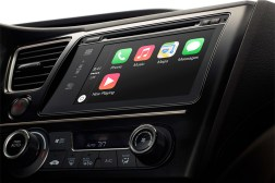 Alpine CarPlay