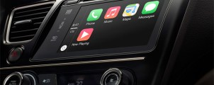 Guess which company powers Apple's CarPlay (Hint: it starts with 'Black' and ends with 'Berry')