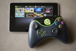 Nexus TV Specs Gaming Features