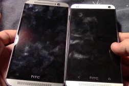 HTC One 2014 Hands-on Video