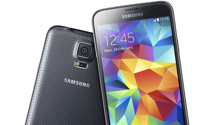Samsung Galaxy S5 Metal