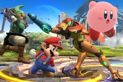 Super Smash Bros. Creator PlayStation 4