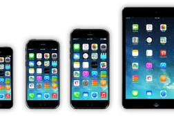 iPhone 6 vs iPhone 5s vs iPad mini
