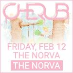 cherub norva