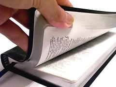 Diligent Hands: Wealthy Christians get into God's Word