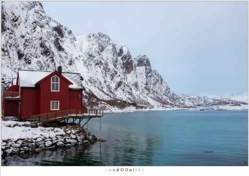 Een van de eerste serieuze landschapsfoto's met de X100t. De beeldhoek die overenkomt met een 35mm vergt wel een andere manier van fotograferen. (ISO200 - f/9 - 1/60)