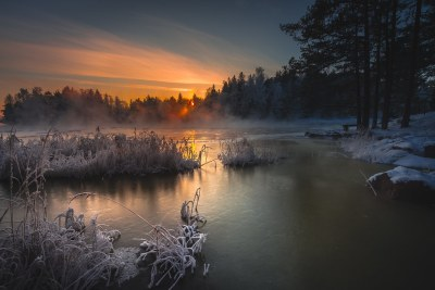 Beauty of Winter | Jyrki Salmi | Flickr