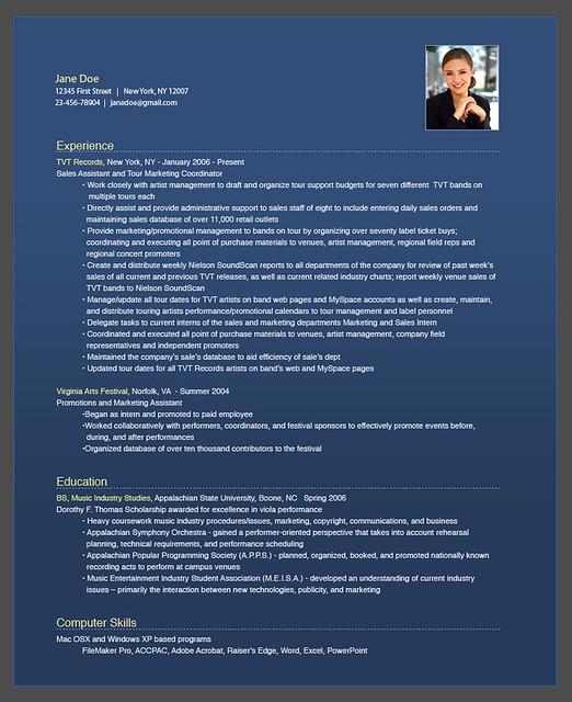 easy resume maker - Build Your Resume Online Free