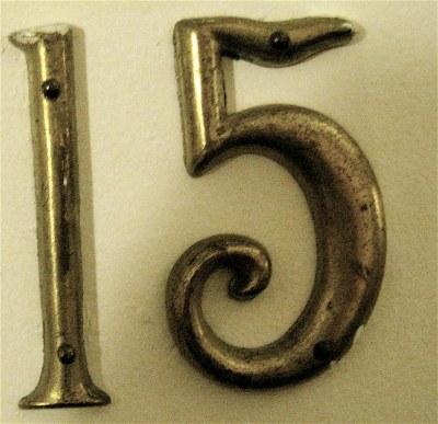 Door Number 15 | For NMC@15 flickr.com/groups/nmc15 | Alan Levine | Flickr