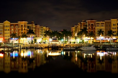 Night Photography in Naples Florida | For great ...