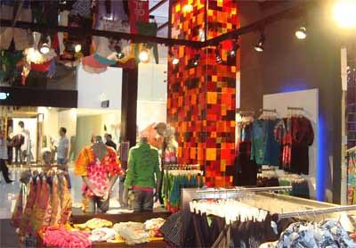 Desigual Store Dubai Mall | Our Desigual Store in the ...
