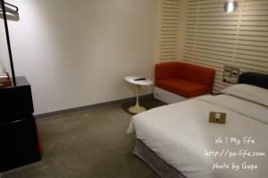 台北住宿|西門町 Swiio二十輪旅店♥.符合現代消費又處處用心的旅館