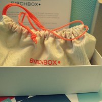 Birchbox UK - February 2014