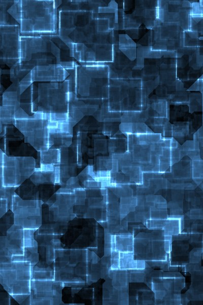 iPhone Background - Blue Squared   This iPhone Background (6…   Flickr