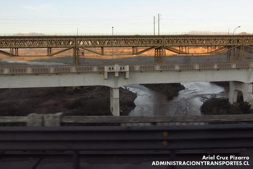 Puente Maipo - CFGF37
