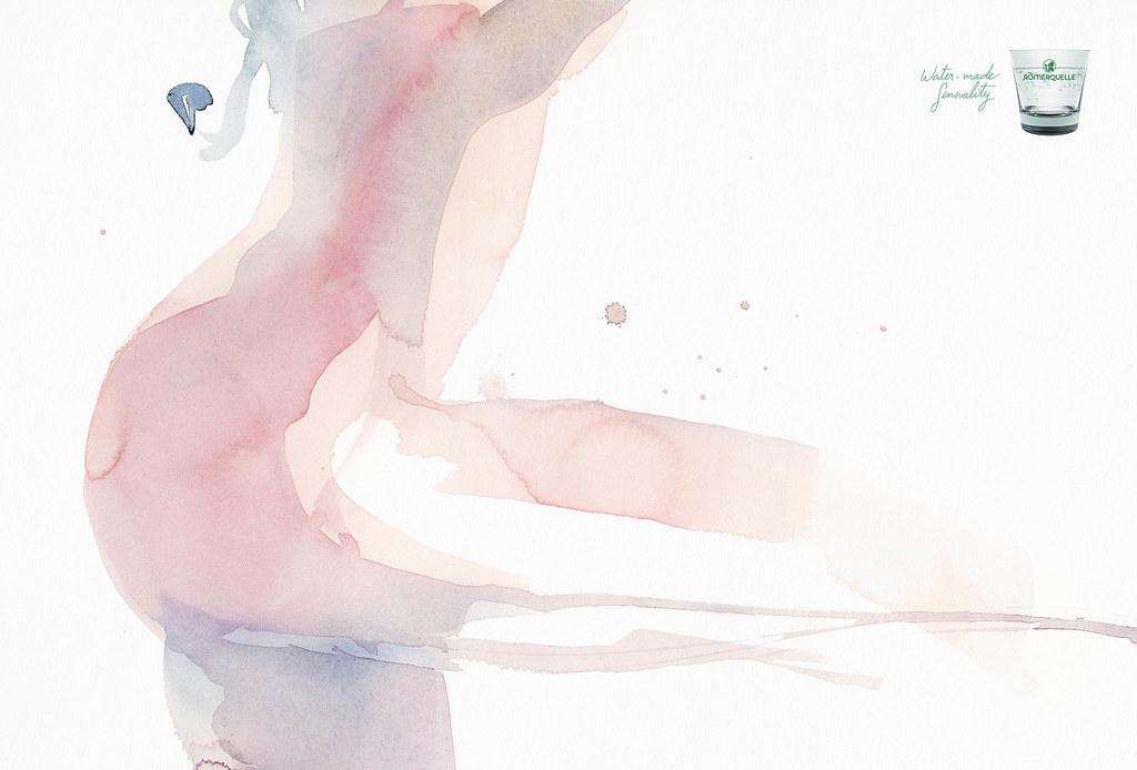 Römerquelle - Water made sensuality 3