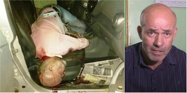 Resultado de imagem para Secretário municipal do Meio Ambiente de Altamira é morto a tiros