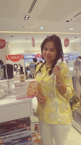 Watsons event