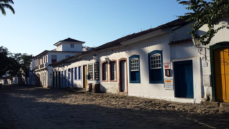 Paraty - Brasil