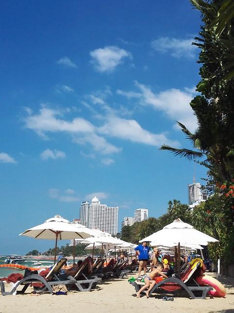 Pattaya Thailand 2017