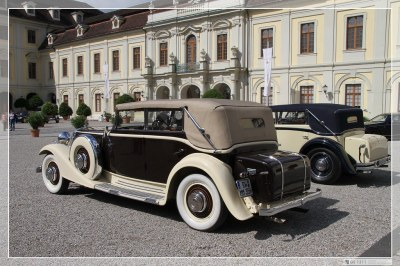 1930 Maybach Zeppelin (12) | Maybach has historic roots thro… | Flickr