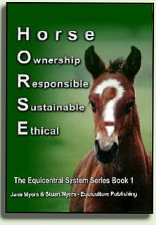 Horse Ownership Responsible Sustainable Ethical by Jane and Stuart Myers