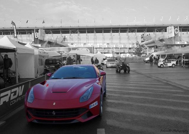 Ferrari F12Berlinetta 6.3 '12