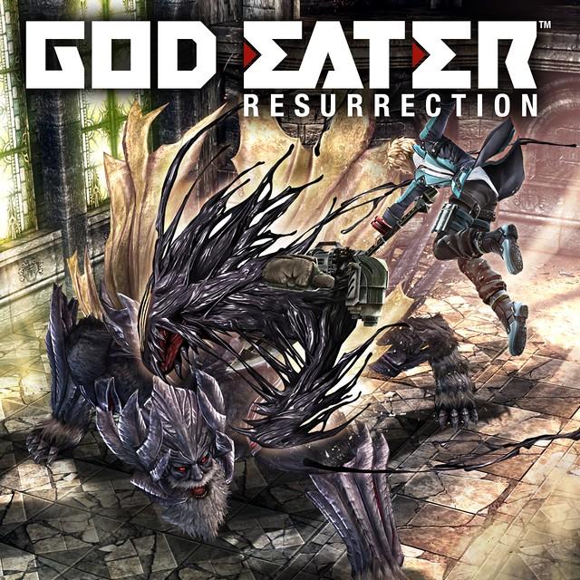 God Eater Resurrection