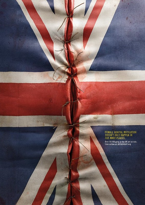 28 Too Many - UK