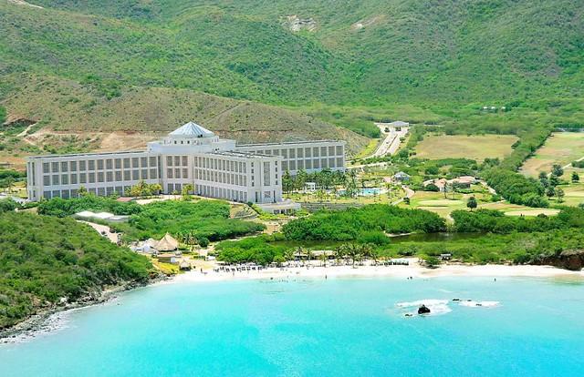Excursão para Margarita, no Caribe, na Semana da República