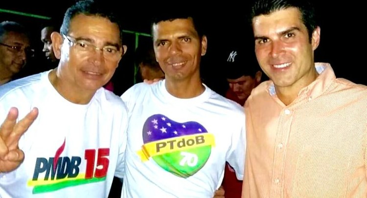 Justiça acata ação penal inédita contra prefeito eleito de Monte Alegre, foto de Jardel Vasconcelos