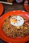 Indomie Goreng Lobster (Special): Ho Jiak, Strathfield. Sydney Food Blog Review