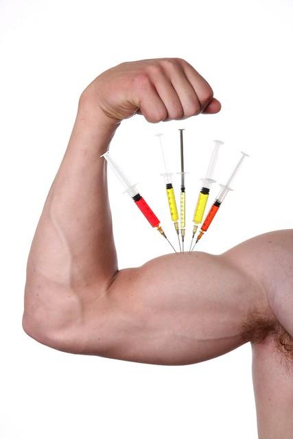 Steroid or Juice