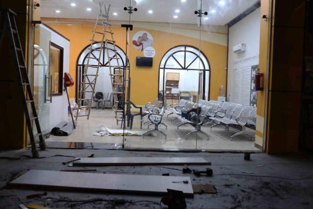 City Notice - A Godin & Co., The Piano Shop of Connaught Place, is Gone!