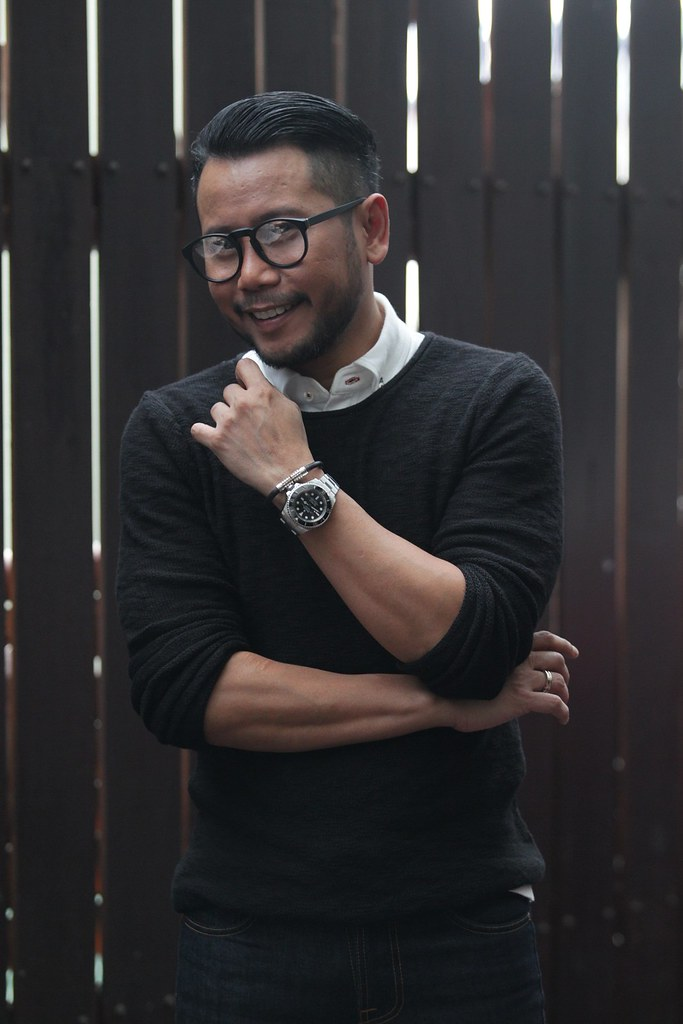 Ajai Komposer Balada (2)