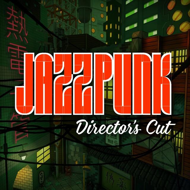 Jazzpunk Directors Cut