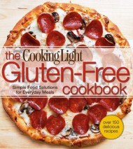 Cooking Light's Gluten-Free Cookbook