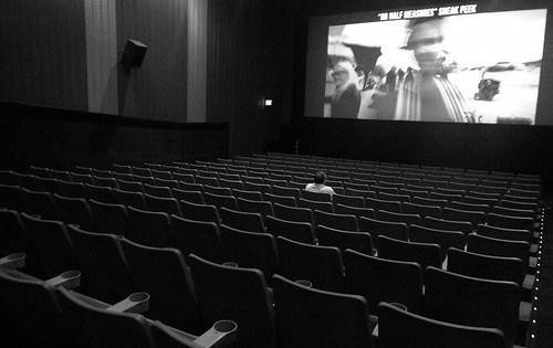 Lonely Movie